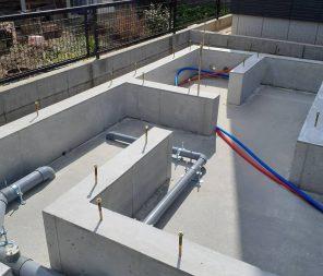 基礎 設備配管